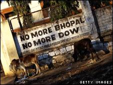 Bhopal anniversary