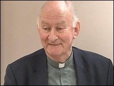 Bishop Donal Murray