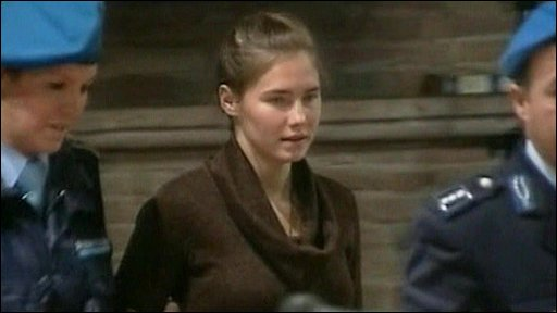 amanda knox wiki. BBC News - Amanda Knox #39;had no