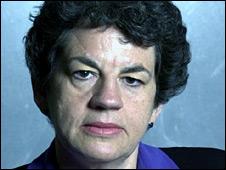 Jackie Ballard