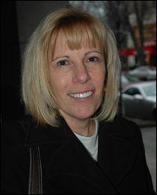 Ann Gauthier