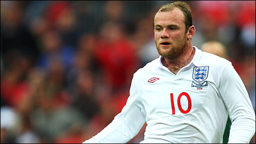 Watch highlights of England's World Cup qualifying campaign