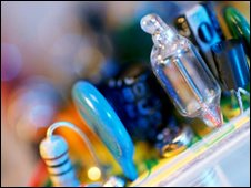 электрическая схема зарядного устройства шуруповерта
