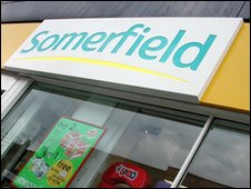 Somerfield branch