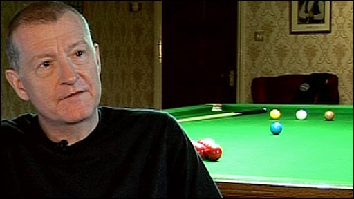 Steve Davis Cricketer. My Sporting Year - Steve Davis