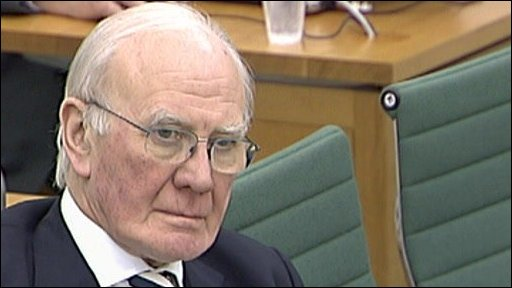 Menzies Campbell MP
