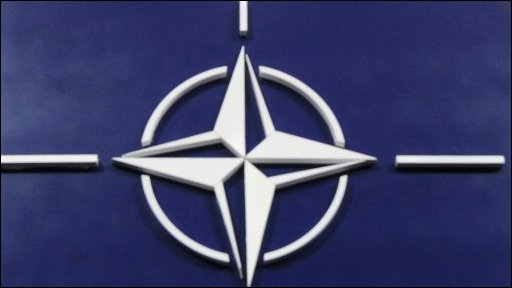 Nato logo