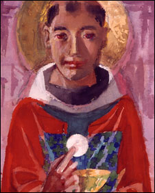 Trawsfynydd saint, John Roberts