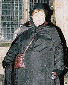 Lyn Cinderey