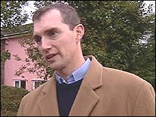 David Davies MP, Conservative