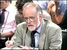 David Kelly, governDr David Kelly