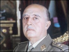 Gen Francisco Franco