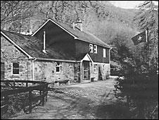 Dewerstone scout hut