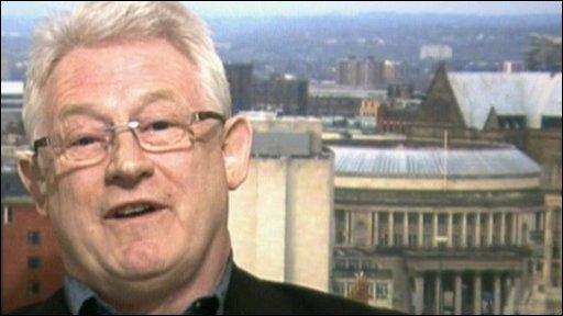 Professor Colin Talbot