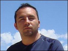 Jorge Luis Alurralde Peredo