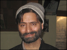 Yasin Malik