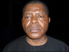 Dr Anthony Mbah