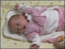 Baby Annabella