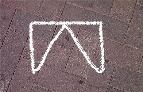 Chalk symbol
