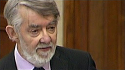 Paul Flynn MP