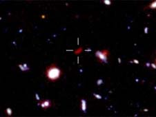 Hubble Deep Field (Nasa)