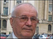 Dumitru Burlan