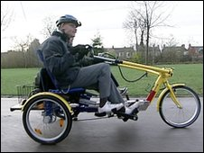 Adapted cycle