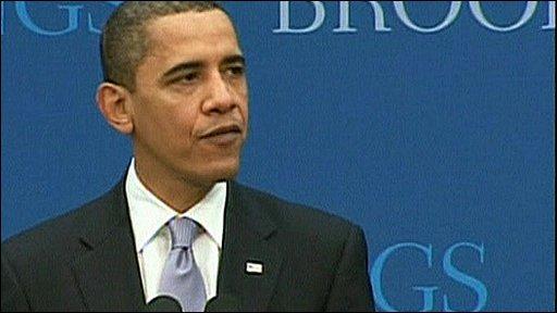 President Obama on employment