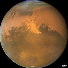 Mars#