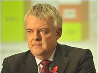 Carwyn Jones AM