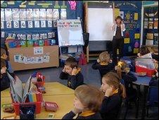 class sizes