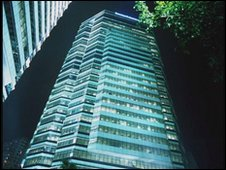 Standard Chartered in Hong Kong