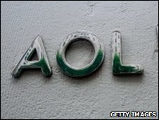 AOL logo