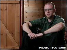 Andy Sloss (Project Scotland)