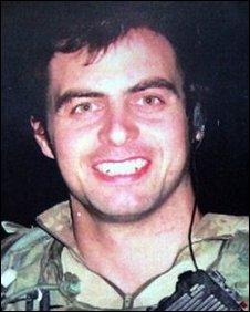 Sgt John Battersby