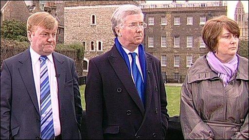 Kenndy, Fallon and Smith