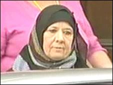 Ericka Tazi