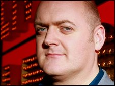 Dara O'Briain
