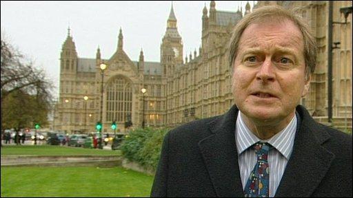 Tony Wright MP