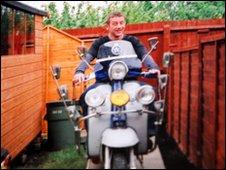 Shaun Henderson