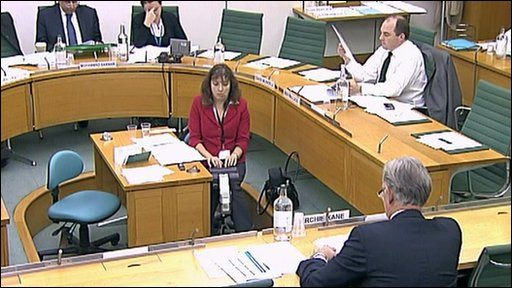 Scottish Affairs Committee
