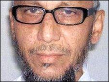 Yusuf Mangera
