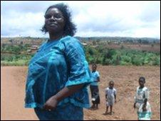 Martha Nkhoma