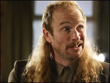 Paul Kaye plays Gorwel