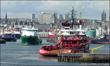 Aberdeen [Pic: Undiscovered Scotland]