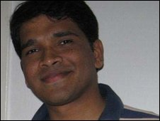 Rajanikanth Bolla