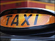 The Department of Health spent more than £2m on taxi fares