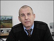 Serhiy Blyznyukov