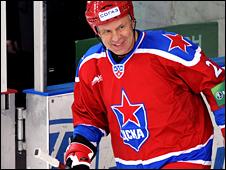 Slava Fetisov