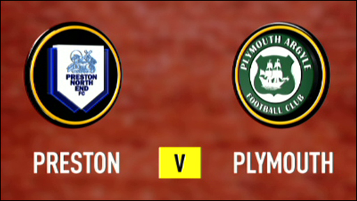 Preston v Plymouth